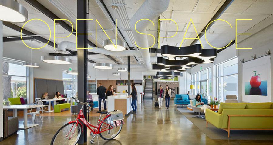 Ufficio Open Space Pro E Contro : Uffici open space innovazione o ostacolo alla produttività