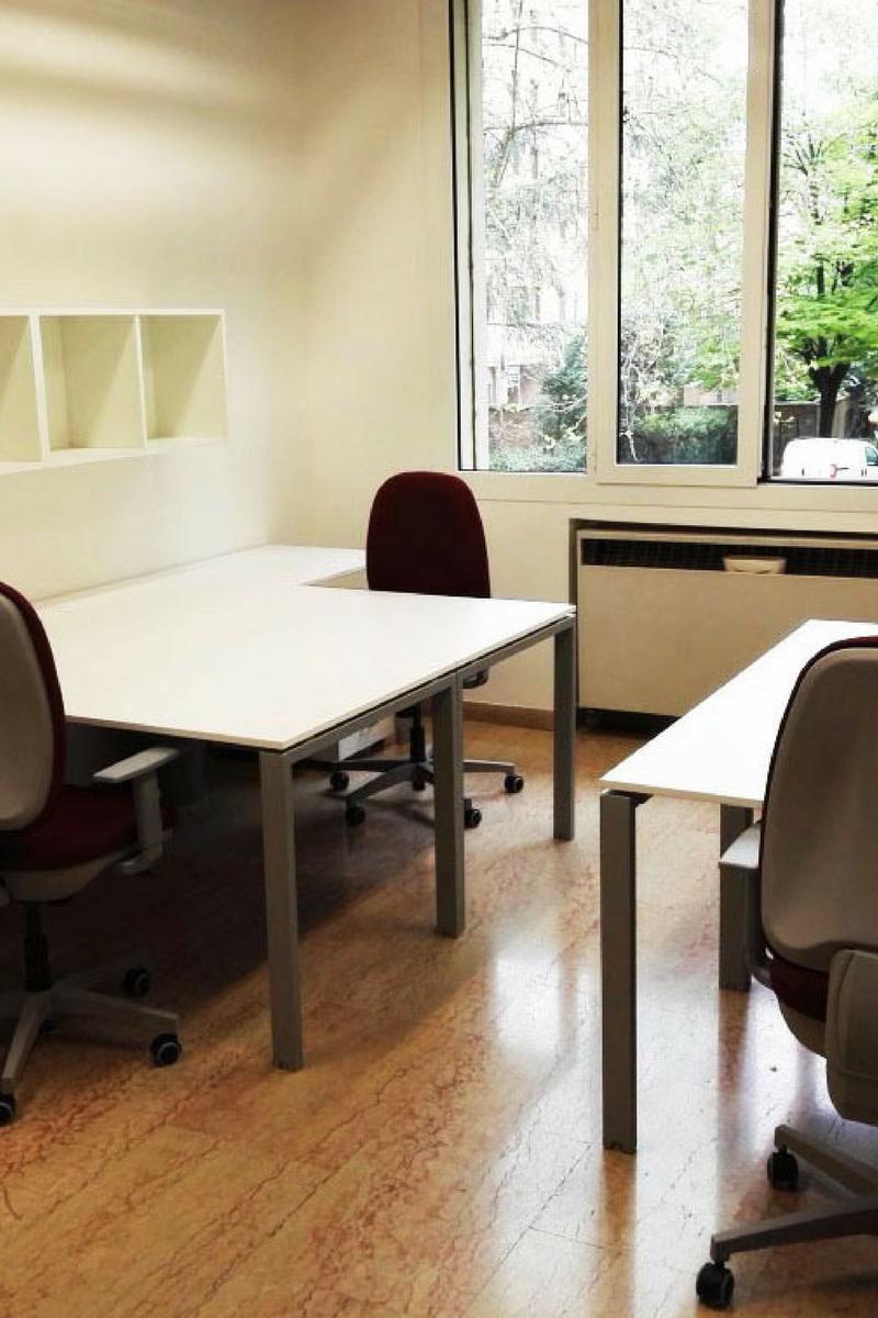 Arredamento uffici case history assicurazioni generali for Arredamento per agenzia immobiliare