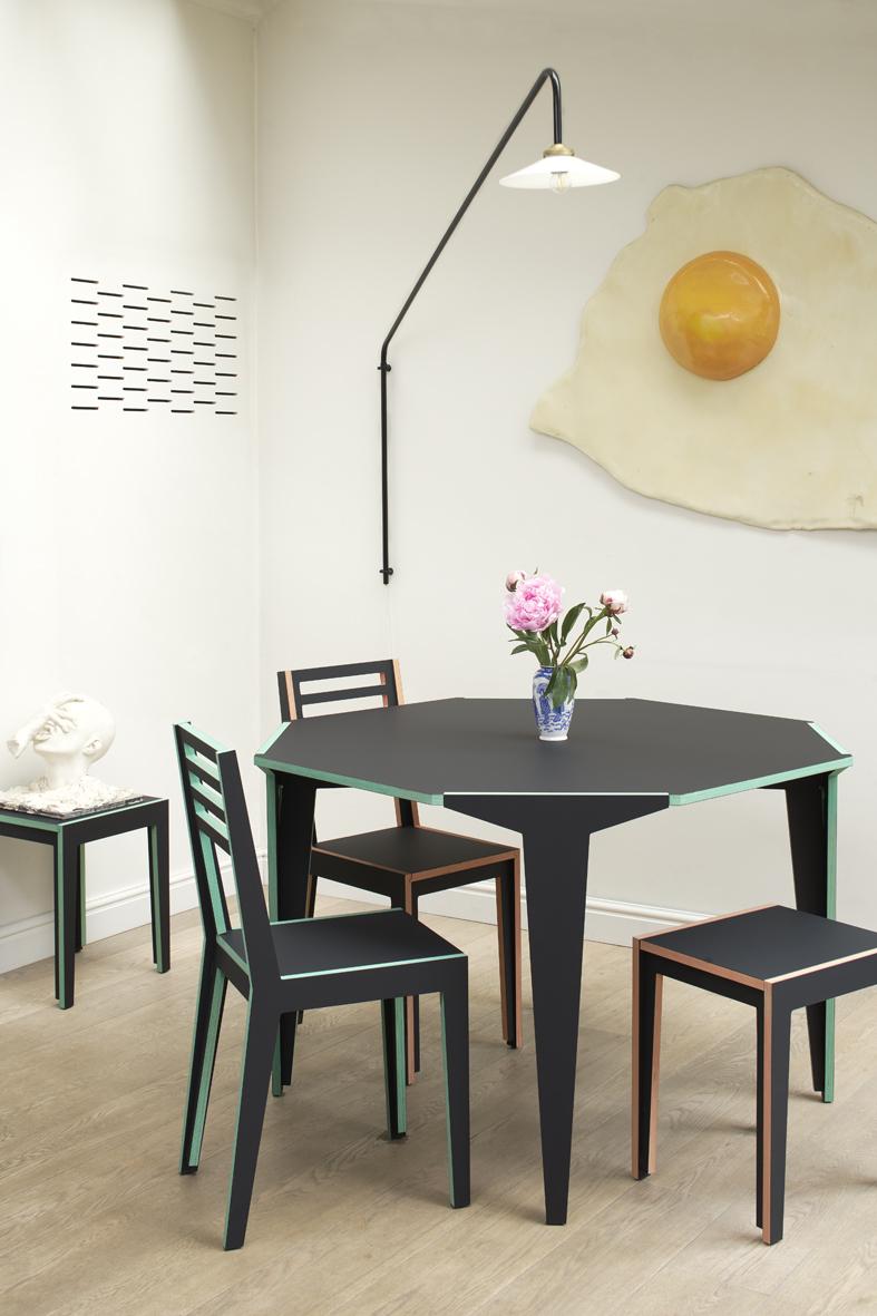 Scrivanie da ufficio scegli materiali colori e design - Tavoli da falegname nuovi ...